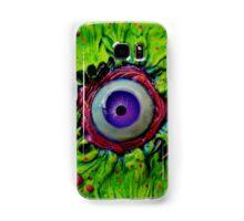 Lisa Frank Nightmare 2 Samsung Galaxy Case/Skin
