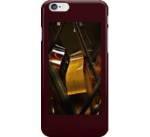 famous picture iPhone Case/Skin