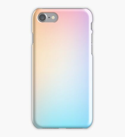 EUPHORIA - Plain Color iPhone Case and Other Prints iPhone Case/Skin