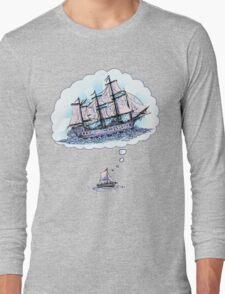 Floating Dreams T-Shirt