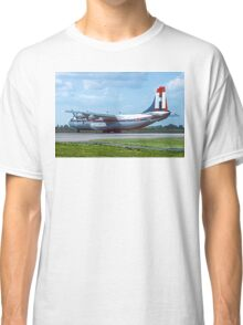 History in the making Classic T-Shirt