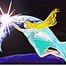 Earth Angels by tkrosevear