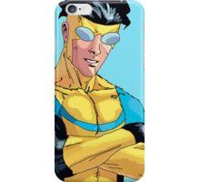 Mark Grayson - Invincible iPhone Case/Skin