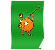 Orange-utan Poster