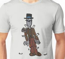 An Educated Zombie Unisex T-Shirt