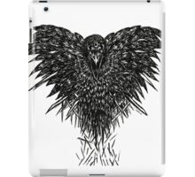 """Winter is Coming"" iPad Case/Skin"