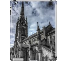 St. James Cathedral 5 iPad Case/Skin