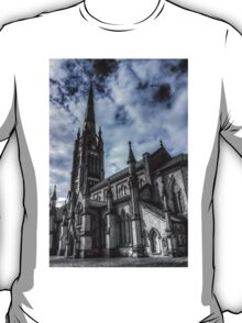 St. James Cathedral 5 T-Shirt