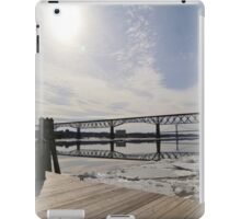 The Point Of Enlightenment iPad Case/Skin