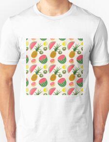 Vintage Pattern T-Shirt