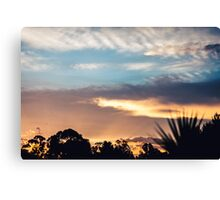 After The Storm 6 Canvas Print