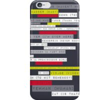 Brissle iPhone Case/Skin
