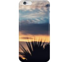 After The Storm 6 iPhone Case/Skin