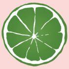 Lime by Stuart Stolzenberg