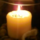 Candle by paulineca