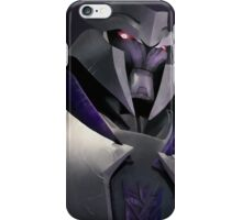 the evil ones iPhone Case/Skin