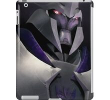 the evil ones iPad Case/Skin