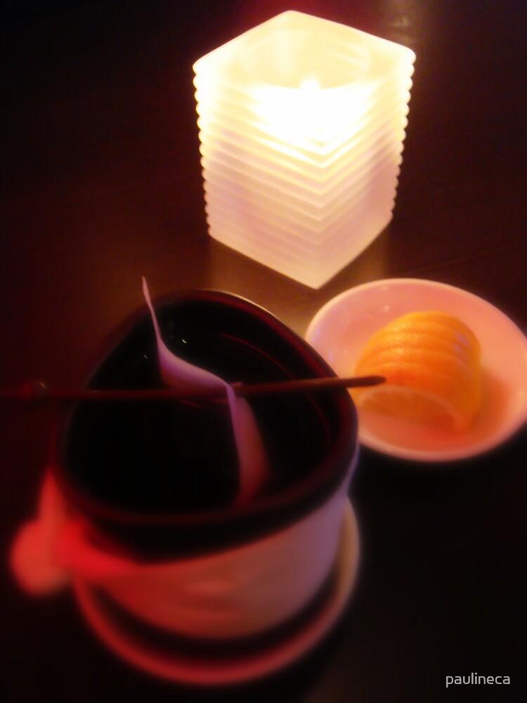 Japanese Red Tea by paulineca