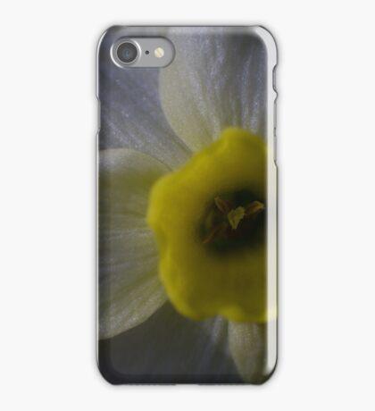 Tiny Daffodil iPhone Case/Skin