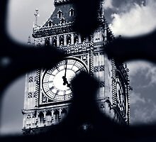london big ben by lovenaturenow