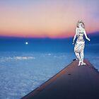 Walking by Faith by Darlene Virgin