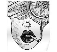 Smoke Dreams Poster