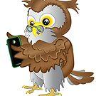 Owl II by Creative Captures