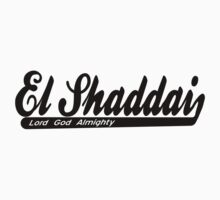EL SHADDAI by Calgacus
