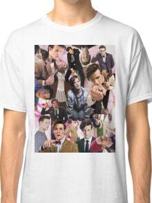 Ode to Matt Smith 2 Classic T-Shirt