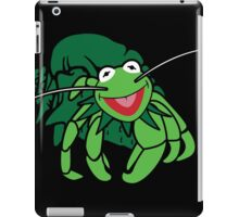 Hermit the Crab iPad Case/Skin