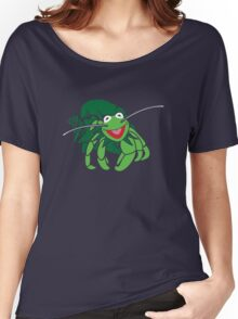 Hermit the Crab Women's Relaxed Fit T-Shirt