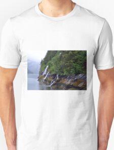 Misty Fjord T-Shirt