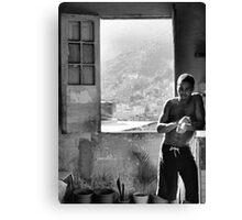 Rio de Janeiro, Brazil 2009 Canvas Print