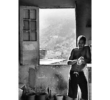 Rio de Janeiro, Brazil 2009 Photographic Print