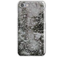 Falling Snow iPhone Case/Skin