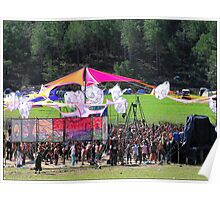 SOULCLIPSE FESTIVAL 2006 (TURKEY) Poster