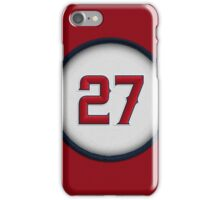 27 - Millville Meteor iPhone Case/Skin