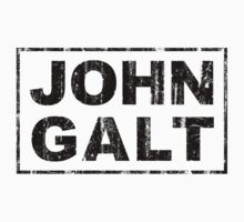 John Galt by morningdance