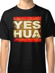 RUN TO YESHUA vintage Classic T-Shirt
