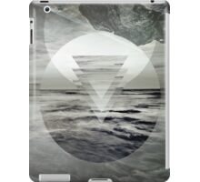 Inception Landscape iPad Case/Skin