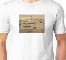 Ripples In The Evening Sun Unisex T-Shirt