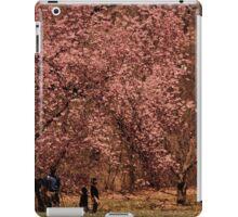Cherry Trees iPad Case/Skin