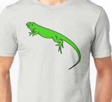 I Want an Iguana Unisex T-Shirt