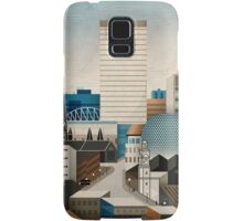 From Digbeth With Love Samsung Galaxy Case/Skin