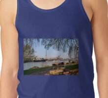 Around Exeter Quays , Exeter, Devon UK Tank Top