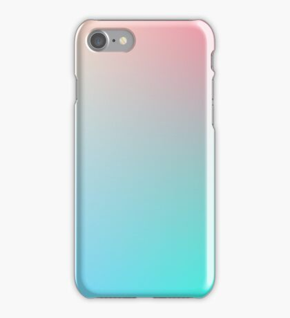 AESTHETICS - Plain Color iPhone Case and Other Prints iPhone Case/Skin