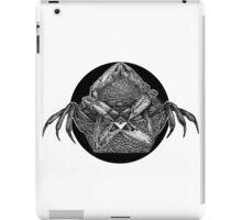 Mother Protection iPad Case/Skin
