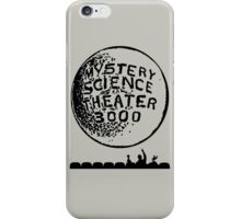 Mystery Science Theater iPhone Case/Skin
