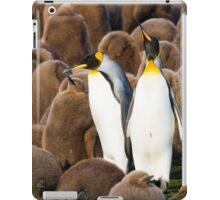 Where's the Twins? iPad Case/Skin