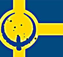 Sweden Quake by niar